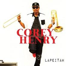 Corey Henry