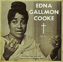 Edna Gallmon Cooke