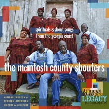 McIntosh Country Shouters