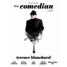 TerenceBlanchard_TheComedian