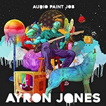 Avron Jones