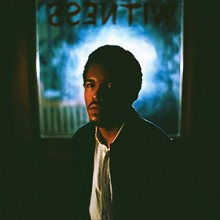 Benjamin Booker Witness