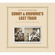 Brownie Train