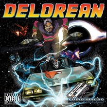 Delorean Chris Rivers