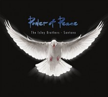 Isley Brothers Sanatana The Power of Peace