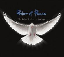 Isley Brothers Sanatana The Power of Peace