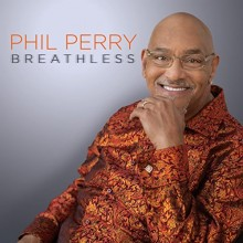 Phil Perry Breathless
