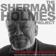 Sherman Holmes