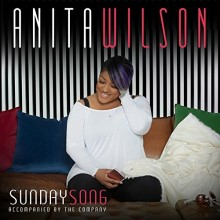 Sunday Song Anita Wilson
