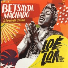 Betsayo Machado album cover
