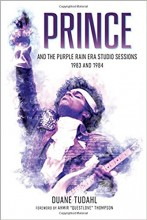 Prince & the Purple Rain Studios