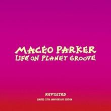 Maeco Parker