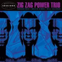 Zig Zag Power Trio