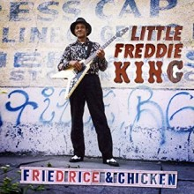Little Freddy King