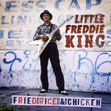 Little Freddy King