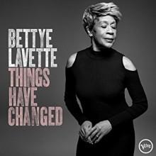 Bette Lavette