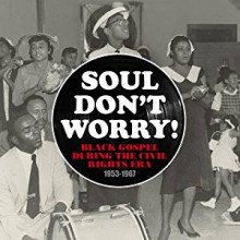 Soul Don't Worry