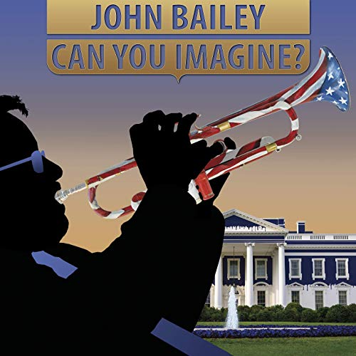 John Bailey – Can You Imagine? | BLACK GROOVES